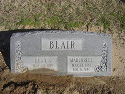 Marjory Isabelle <i>Owen</i> Blair