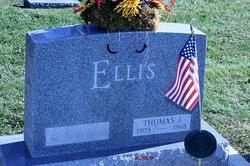 Thomas Ellis