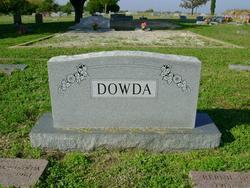 John William J. W. Dowda