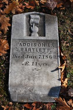 Addison Bartlett