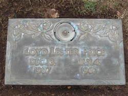Loyd Lester Price