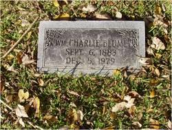 Charles Wilhelm Charlie Blume
