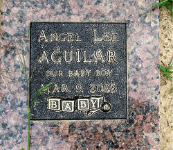 Angel Lee Aguilar