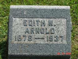 Edith Blanche <i>Watkins</i> Arnold