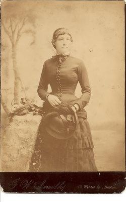Ellen L McCarthy