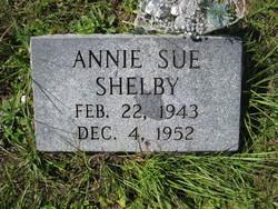 Annie Sue Shelby