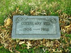 Goldie Mae Weir