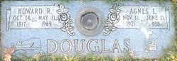Agnes L. Douglas
