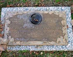 Suzan <i>Ziglar</i> Witmeyer