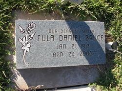 Eula <i>Daniel</i> Bruce