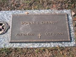Donna Lee Creek Rock Chesnut