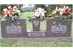 Lela Martinnie <i>Ott</i> Wood