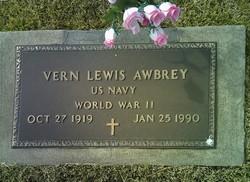 Vern Lewis Awbrey