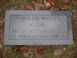 Caroline Colleton <i>Whaley</i> Hughes