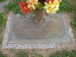 Elisha Clay Terry