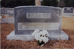 James Melville Bryant