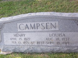Henry Campsen