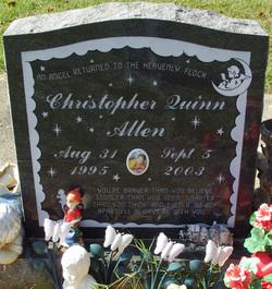 Christopher Quinn Allen
