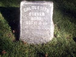 John Henry Stover, Jr