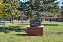 Saint John Lutheran Cemetery