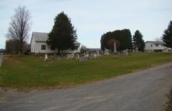 White Deer Baptist Church