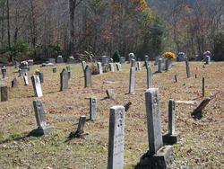 Pleasant Run Cemetery