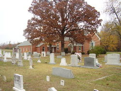 Camp Springs United Methodist Church Cemetery