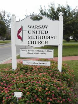 Warsaw United Methodist Church Cemetery