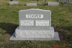 Andrew Duvall Cooper