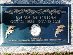 Lana Marie <i>Austin</i> Cross