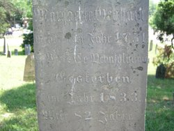 Anna Margaret <i>Lebo</i> Gebhart