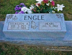Pearl <i>Asher</i> Engle