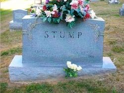 Minnie J. <i>Carper</i> Stump