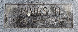 James Henry Pullen