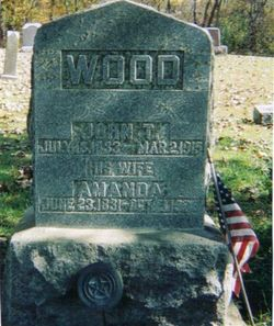 Amanda <i>Compton</i> Wood
