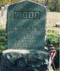 John Thomas Wood