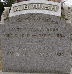 Austin Ballou Bush