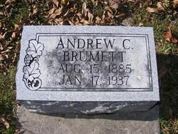Andrew Clifford Brumett