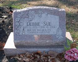 Debbie Sue <i>Althaus</i> Abner