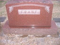Grace <i>Dahlberg</i> Crane