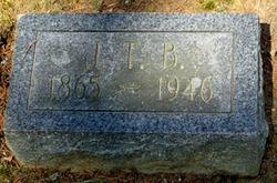 James T. Burgess