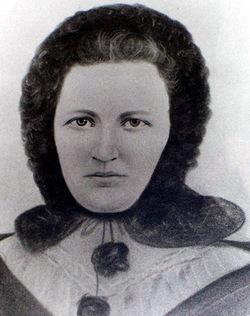 Margaret Jane <i>Douthitt</i> Beller