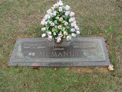 Johnny Marvin McManus