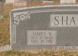 James W. Shafer