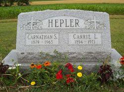 Carnathan Sloan Hepler