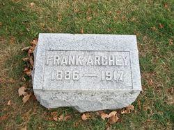 Frank Archey