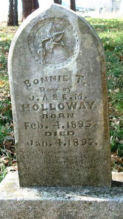Bonnie T. Holloway