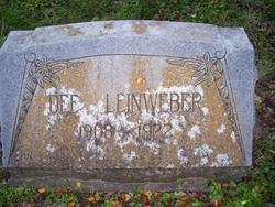Dee Leinweber