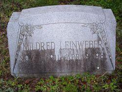 Mildred Leinweber