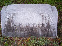 Ralph Leinweber